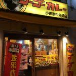 金沢カレーの「ゴーゴーカレー」小田原店!人気のロースカツカレーを食す!